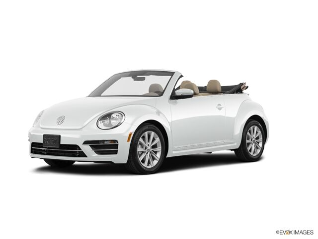 2019 Volkswagen Beetle Convertible S Summit NJ