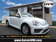 2019_Volkswagen_Beetle Convertible_S_ West Chester PA