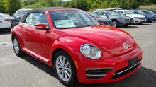 2019_Volkswagen_Beetle Convertible_SE Auto_ Pittsfield MA
