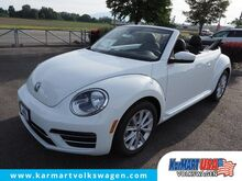 2019_Volkswagen_Beetle Convertible_SE_ Burlington WA