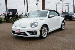2019_Volkswagen_Beetle Convertible_SE_ Mission TX