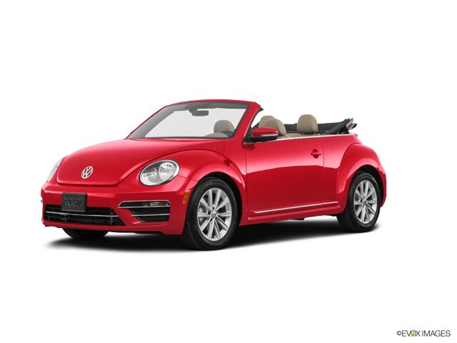2019 Volkswagen Beetle Convertible SE Summit NJ