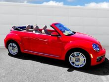 2019_Volkswagen_Beetle Convertible_SE_ Walnut Creek CA