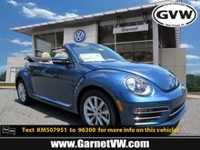 2019_Volkswagen_Beetle Convertible_SE_ West Chester PA