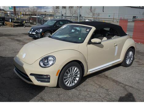 2019_Volkswagen_Beetle_FINAL EDITION SE_ Salt Lake City UT
