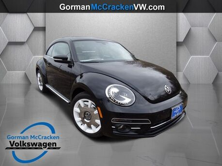 2019_Volkswagen_Beetle_FINAL EDITION SEL_ Longview TX