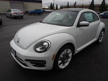 2019_Volkswagen_Beetle_Final Edition_ Burlington WA