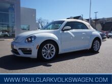 2019_Volkswagen_Beetle_Final Edition SE Auto_ Brockton MA