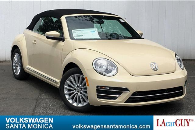 2019_Volkswagen_Beetle_Final Edition SE Auto_ Santa Monica CA