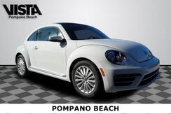 2019_Volkswagen_Beetle_Final Edition SE_ Coconut Creek FL