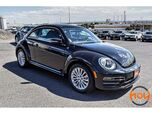 2019 Volkswagen Beetle Final Edition SE
