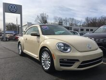 2019_Volkswagen_Beetle_Final Edition SE_ Ramsey NJ