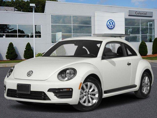 2019 Volkswagen Beetle Final Edition SEL Auto