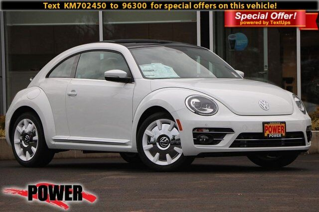 2019 Volkswagen Beetle Final Edition SEL Corvallis OR