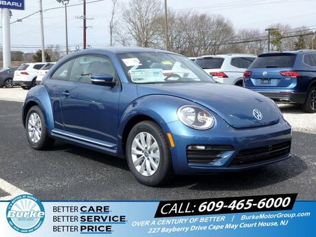 2019 Volkswagen Beetle S South Jersey NJ