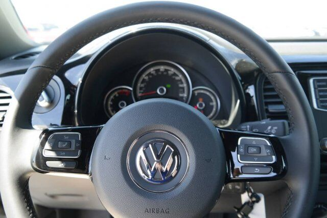 2019 Volkswagen Beetle S Coconut Creek FL