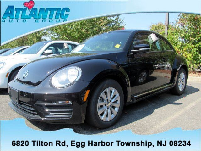 2019 Volkswagen Beetle S Egg Harbor Township NJ