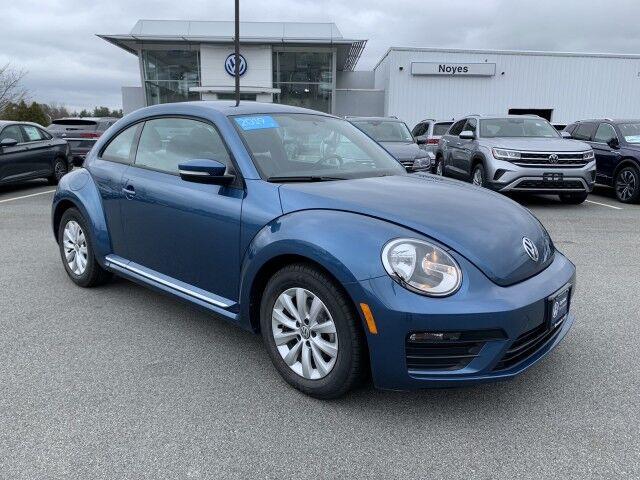 2019 Volkswagen Beetle S Keene NH