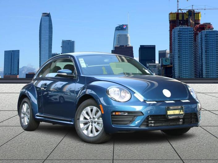 2019 Volkswagen Beetle S Los Angeles CA