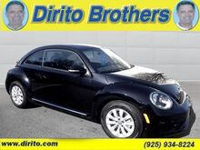 2019_Volkswagen_Beetle_S_ Walnut Creek CA