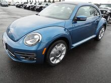 2019_Volkswagen_Beetle_SE_ Burlington WA