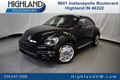 2019_Volkswagen_Beetle_SE_ Highland IN