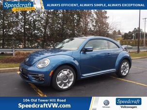 2019_Volkswagen_Beetle_SE_ Wakefield RI