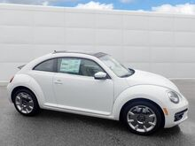 2019_Volkswagen_Beetle_SE_ Walnut Creek CA