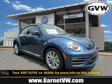 2019_Volkswagen_Beetle_SE_ West Chester PA