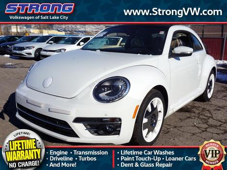 2019_Volkswagen_Beetle_SEL Final Edition_ Salt Lake City UT