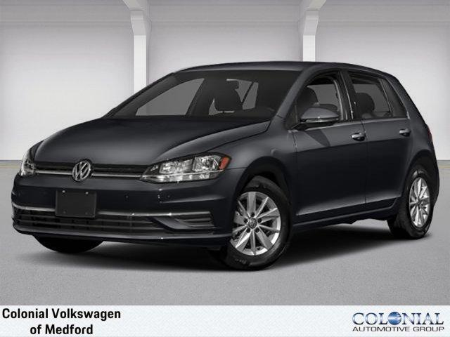 2019 Volkswagen Golf 1.4T S Manual Medford MA