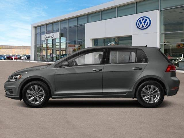 2019 Volkswagen Golf 1.4T S Manual