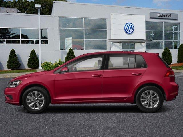 2019 Volkswagen Golf 1.4T S Manual Wellesley MA