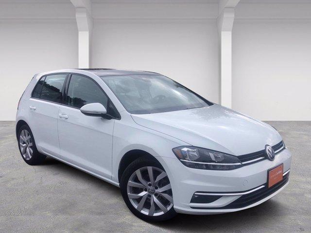 2019 Volkswagen Golf 1.4T SE Manual Westborough MA