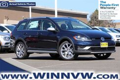 2019_Volkswagen_Golf Alltrack_4Motion_ Newark CA