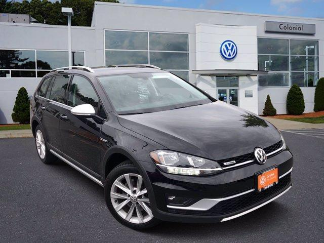 2019 Volkswagen Golf Alltrack 1.8T S DSG Westborough MA