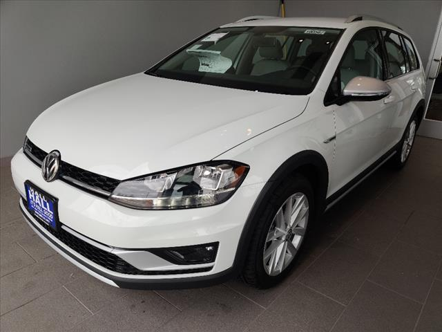 2019 Volkswagen Golf Alltrack 1.8T S MANUAL Brookfield WI