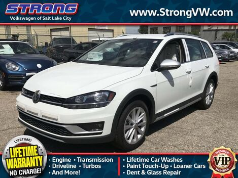 2019_Volkswagen_Golf Alltrack_1.8T S_ Salt Lake City UT