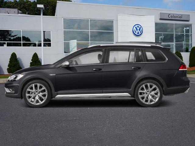 2019 Volkswagen Golf Alltrack 1.8T SE DSG Westborough MA