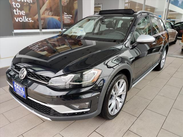 2019 Volkswagen Golf Alltrack 1.8T SE MANUAL Brookfield WI