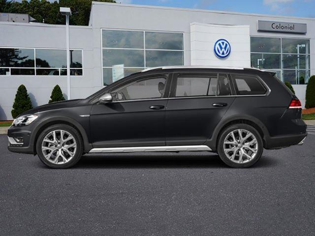 2019 Volkswagen Golf Alltrack 1.8T SE Manual Westborough MA