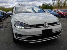 2019_Volkswagen_Golf Alltrack_1.8T SE Manual_ Pittsfield MA