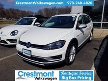 2019_Volkswagen_Golf Alltrack_1.8T SE Manual_ Pompton Plains NJ