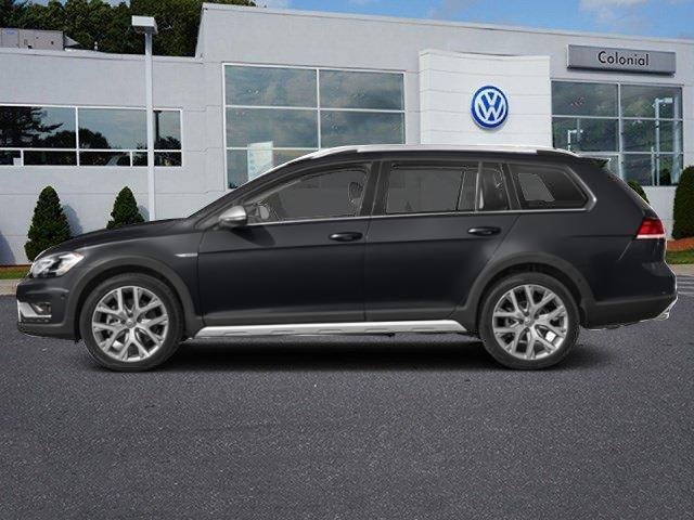2019 Volkswagen Golf Alltrack 1.8T SE Manual Wellesley MA