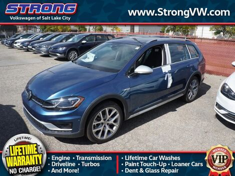 2019_Volkswagen_Golf Alltrack_1.8T SE_ Salt Lake City UT