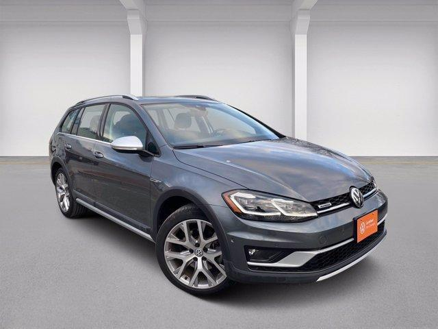 2019 Volkswagen Golf Alltrack 1.8T SEL DSG Westborough MA