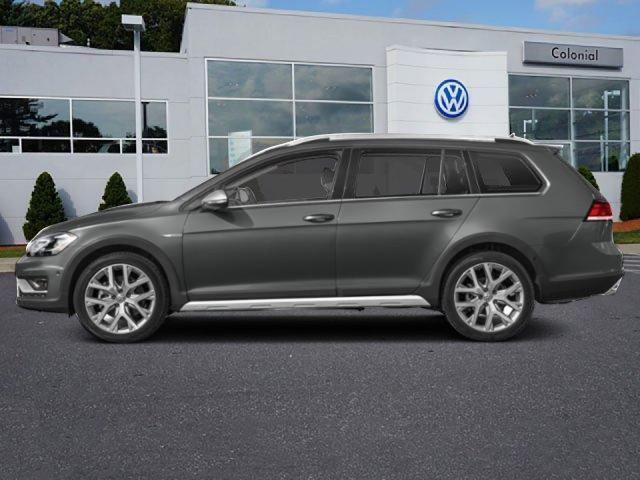 2019 Volkswagen Golf Alltrack 1.8T SEL Manual Westborough MA