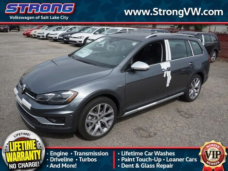 2019_Volkswagen_Golf Alltrack_Alltrack SE_ Salt Lake City UT
