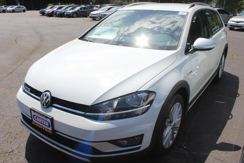 2019 Volkswagen Golf Alltrack S Seattle WA