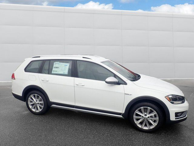 2019 Volkswagen Golf Alltrack S Walnut Creek CA